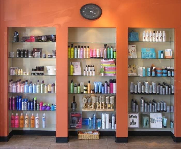 Beauty obsessions salon closed hairdressers 7227 w for 95th street salon