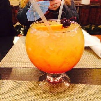 Photo Of Mckeown S Restaurant Bar Seaside Or United States Watermelon Fish