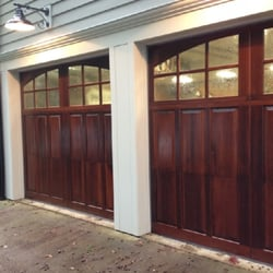 Photo of Capital City Garage Doors - Lakeway TX United States. Beautiful Wood & Capital City Garage Doors - 12 Photos u0026 28 Reviews - Garage Door ... pezcame.com