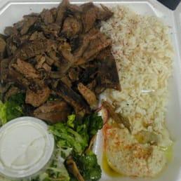 Photos for alina 39 s lebanese cuisine yelp for Alinas lebanese cuisine