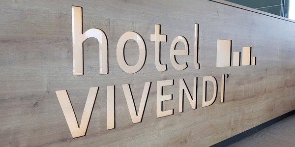 Hotel Vivendi - Hotels - Balhorner Feld 11, Paderborn