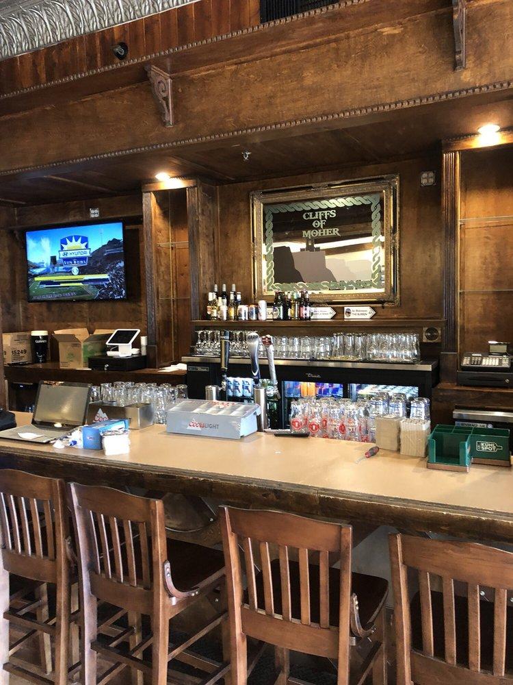 Social Spots from Cliffs of Moher Irish Pub