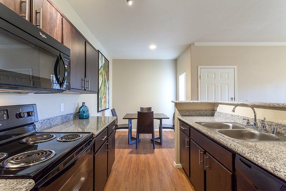 Camden Pecos Ranch Apartments