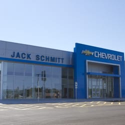 Great Photo Of Jack Schmitt Chevrolet Of Wood River   Wood River, IL, United  States