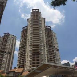 The Antares FSKH Development