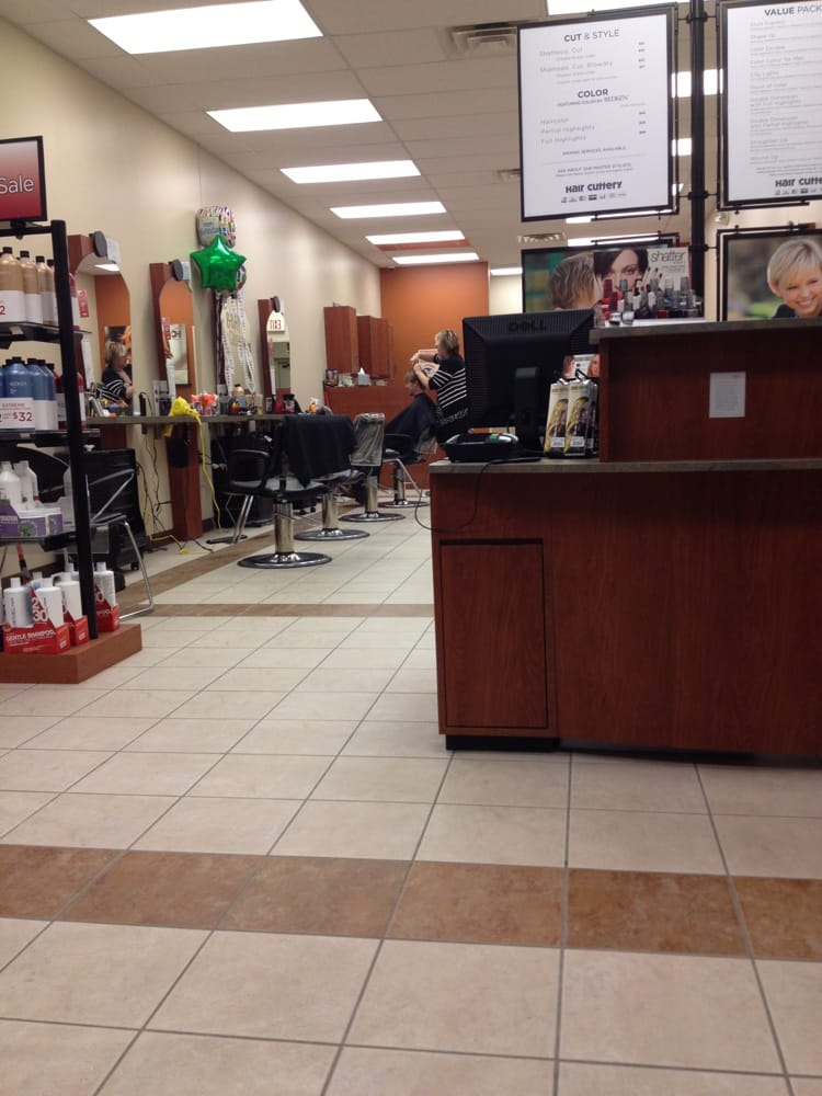 Hair Cuttery # 3243: 215 E University Dr, Granger, IN