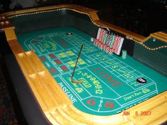 Slot machines in wisconsin bars