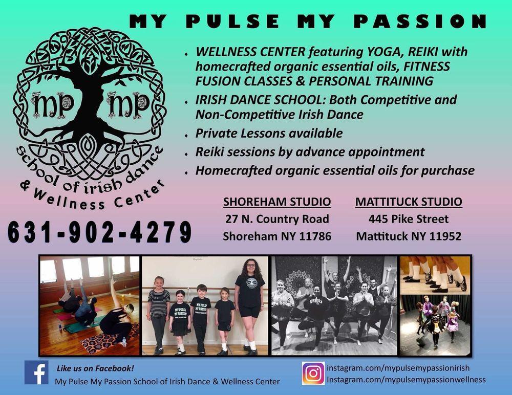My Pulse My Passion: 445 Pike St, Mattituck, NY