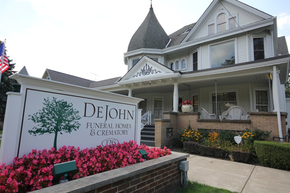 Photo of DeJohn Funeral Homes & Crematory: Chardon, OH