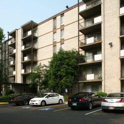 Kenilworth Towers Apartments Bladensburg Md