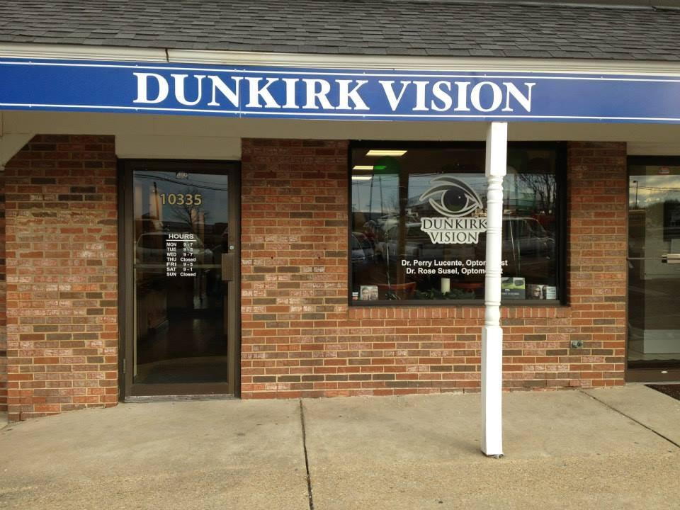 Dunkirk Vision: 10335 Southern Maryland Blvd, Dunkirk, MD