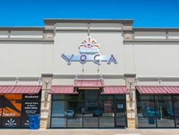 SunstoneFIT - Centre at Preston Ridge: 8250 Gaylord Pkwy, Frisco, TX