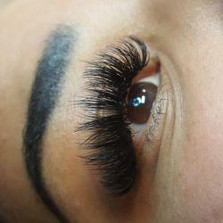 af69c59c32e Photo of Eyephrodisiac - Lakewood, WA, United States. Mega Volume Lash  Extensions