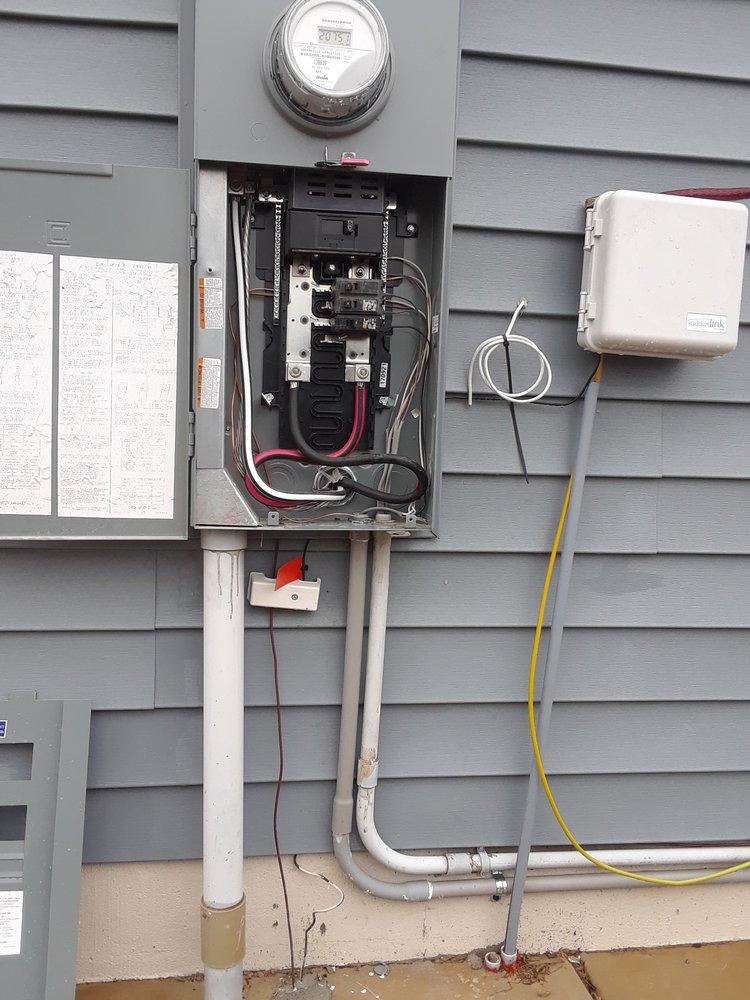 Edwards Electricial: 861 Jordan Rd, Kinston, NC