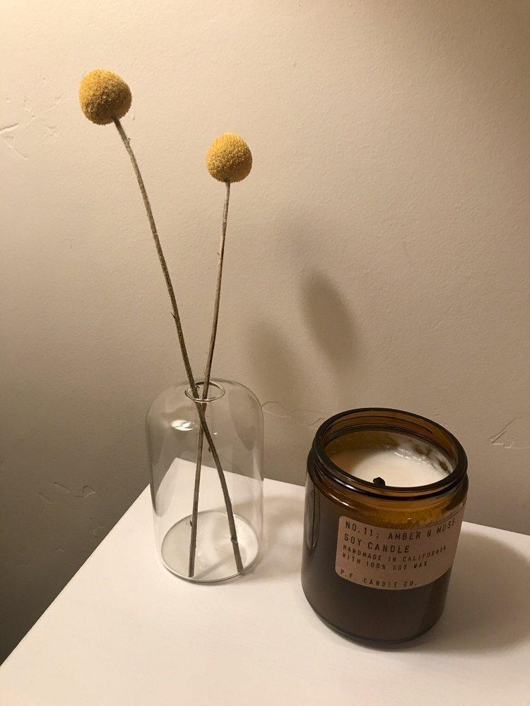 Einheimische Mohnblume