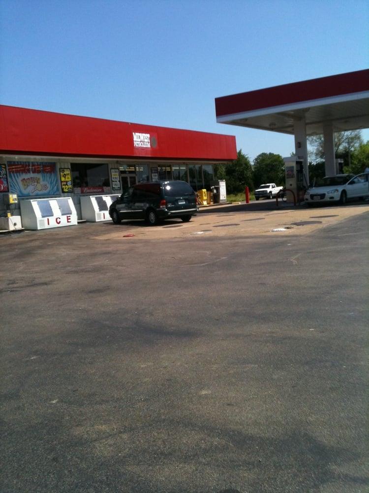 Midwest Petroleum - Phillips 66: 513 North Service Rd W, Sullivan, MO