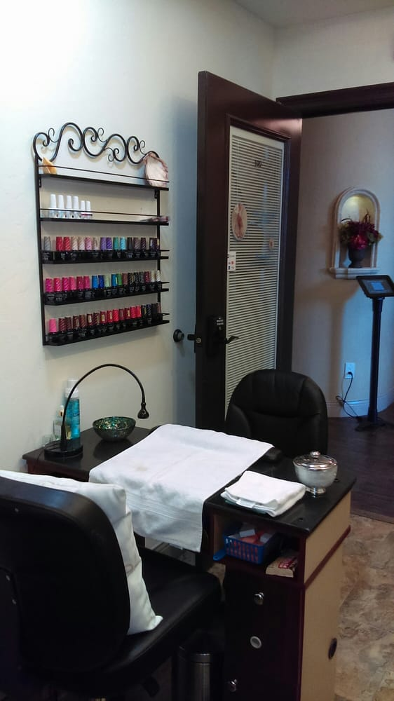 Photo Of Wanda Rivera Highlands Ranch Co United States Private Nail Salon