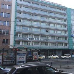 Hotel Monopol Mannheimer Str   Frankfurt Am Main Deutschland