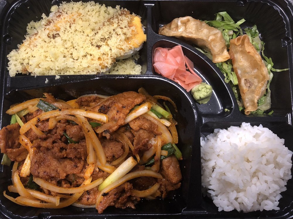 Omakase Asian Cuisine: 13149 S US Hwy 301, Riverview, FL