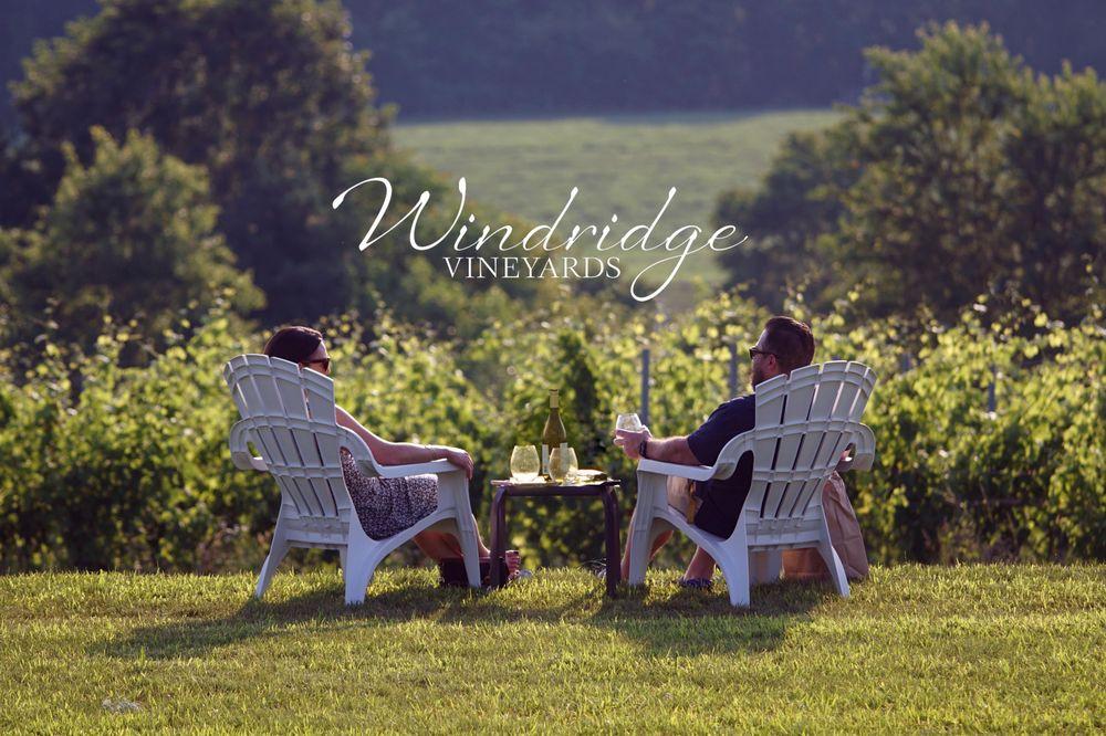 Windridge Vineyards: 15700 Darnestown Rd, Darnestown, MD