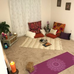 Photo Of Kathleen Loeb Designs   Orlando, FL, United States. Custom  Meditation Room