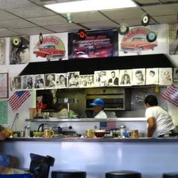 Bonny S Cafe El Cajon Menu