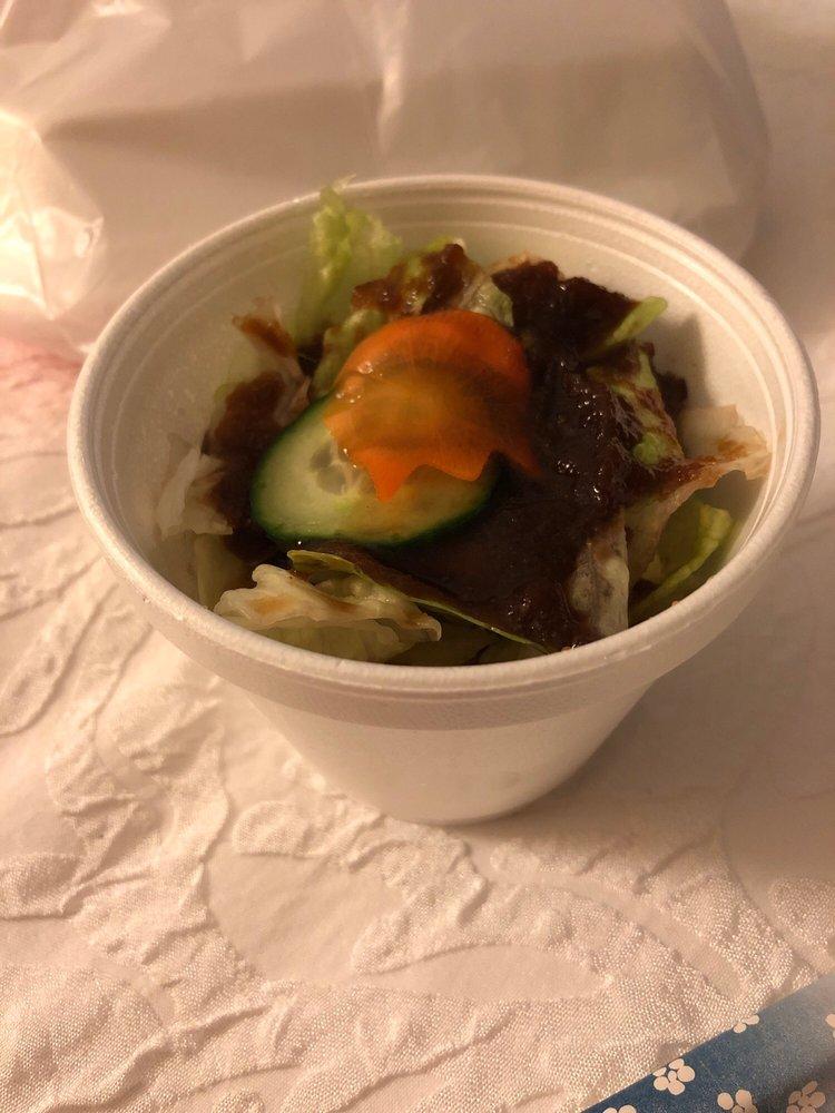Okinawa Restaurant: 10948 N Main St, Archdale, NC