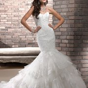 Ibex Wedding Dress