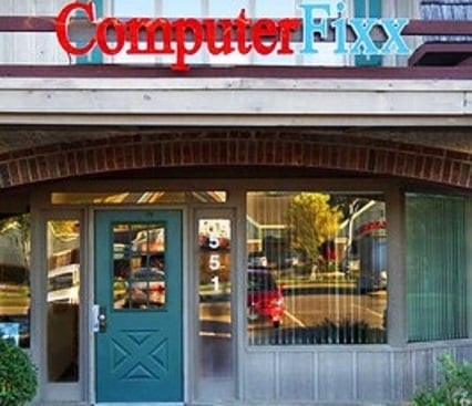 Capital City Computer Fixx: 551 W 78th St, Chanhassen, MN
