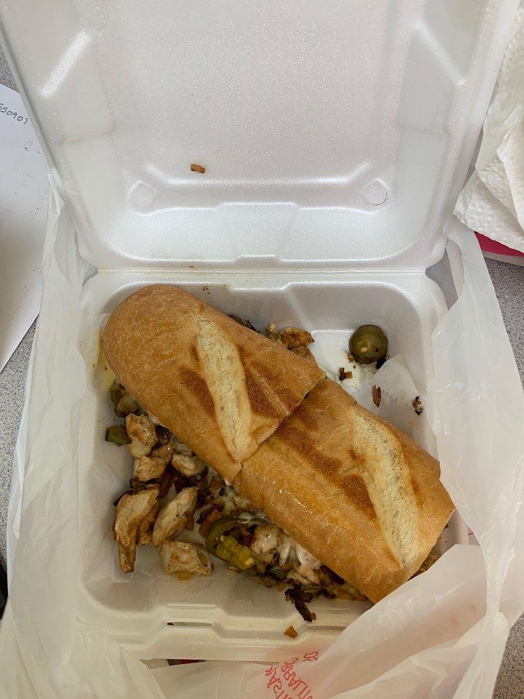Burger Pop: 332 N Hwy 175, Seagoville, TX