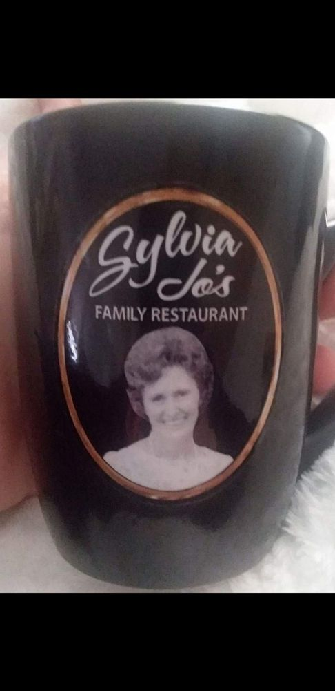 Sylvia Jo's Family Restaurant: 541 East Liberty St, Sumter, SC