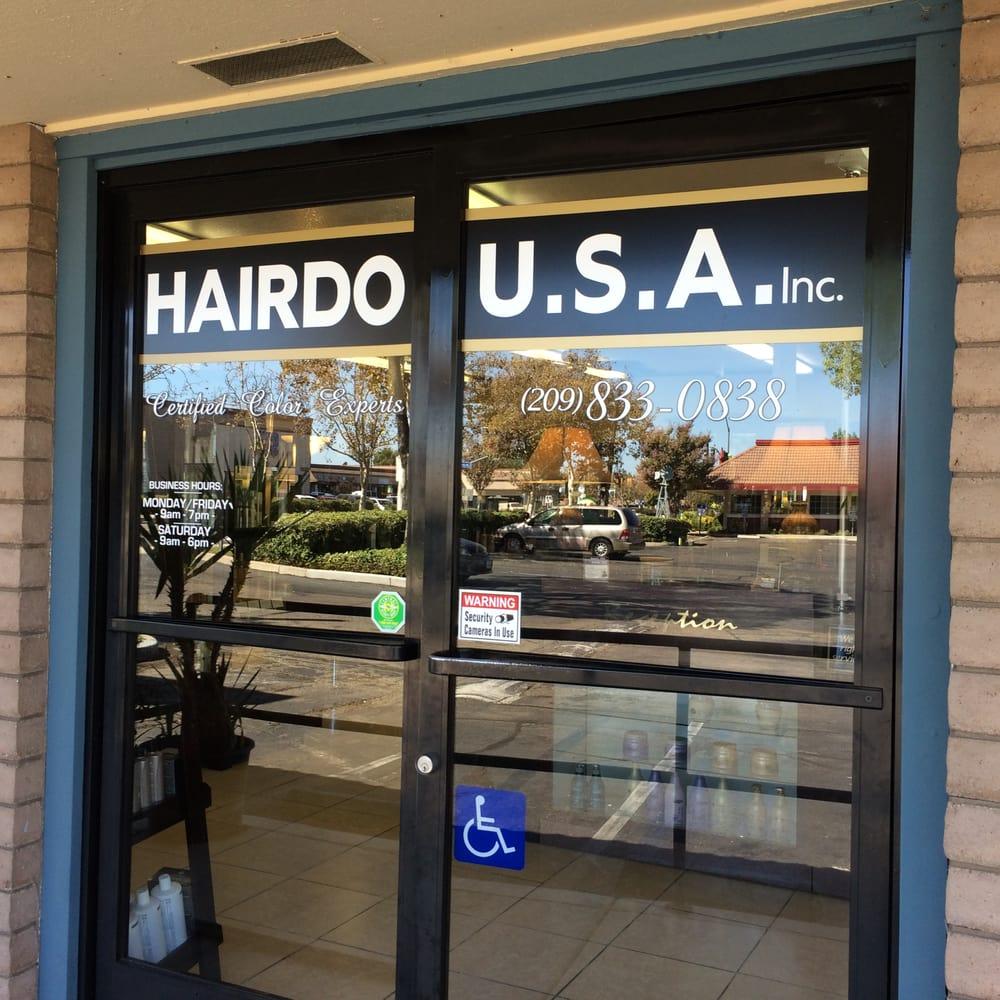 Hairdo usa 11 photos 10 avis coiffeurs salons de - Salon de coiffure usa ...