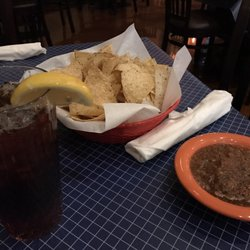 Photo Of Dos Rios Cedar Creek Tx United States Chips And Salsa