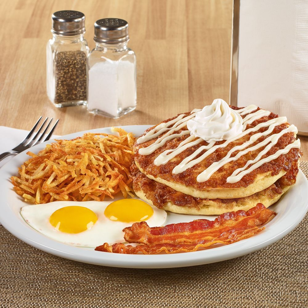 Denny's: 131 Papermill Rd, Bloomsburg, PA