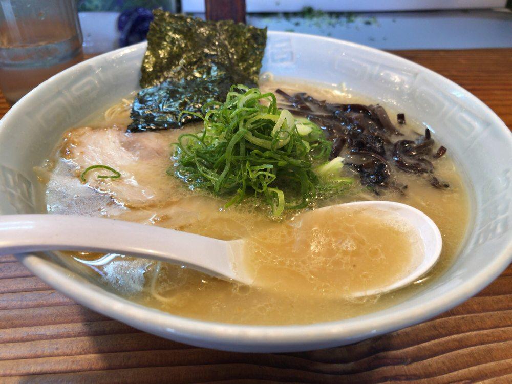 博多濃麻呂 二子玉川店の画像