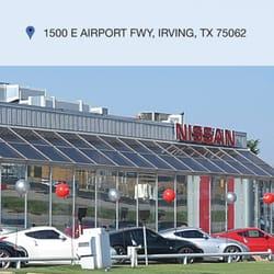 Clay Cooley Irving Tx >> Clay Cooley Nissan Irving 30 Photos 97 Reviews Car
