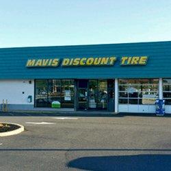 Mavis Discount Tire 22 Reviews Tires 3124 Rte 35 Hazlet Nj