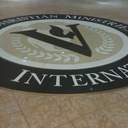 Victory Christian Ministries International Churches
