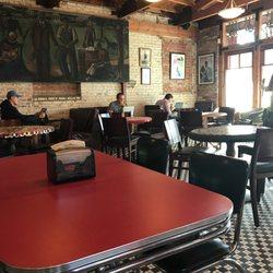 Bob dylan coffee shop santa monica