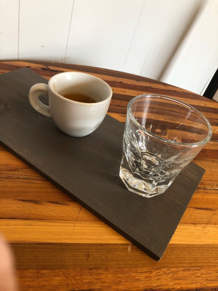 Scout Coffee: 1400 W Main St, Blue Springs, MO