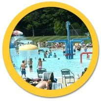 Sahm Aquatic Center