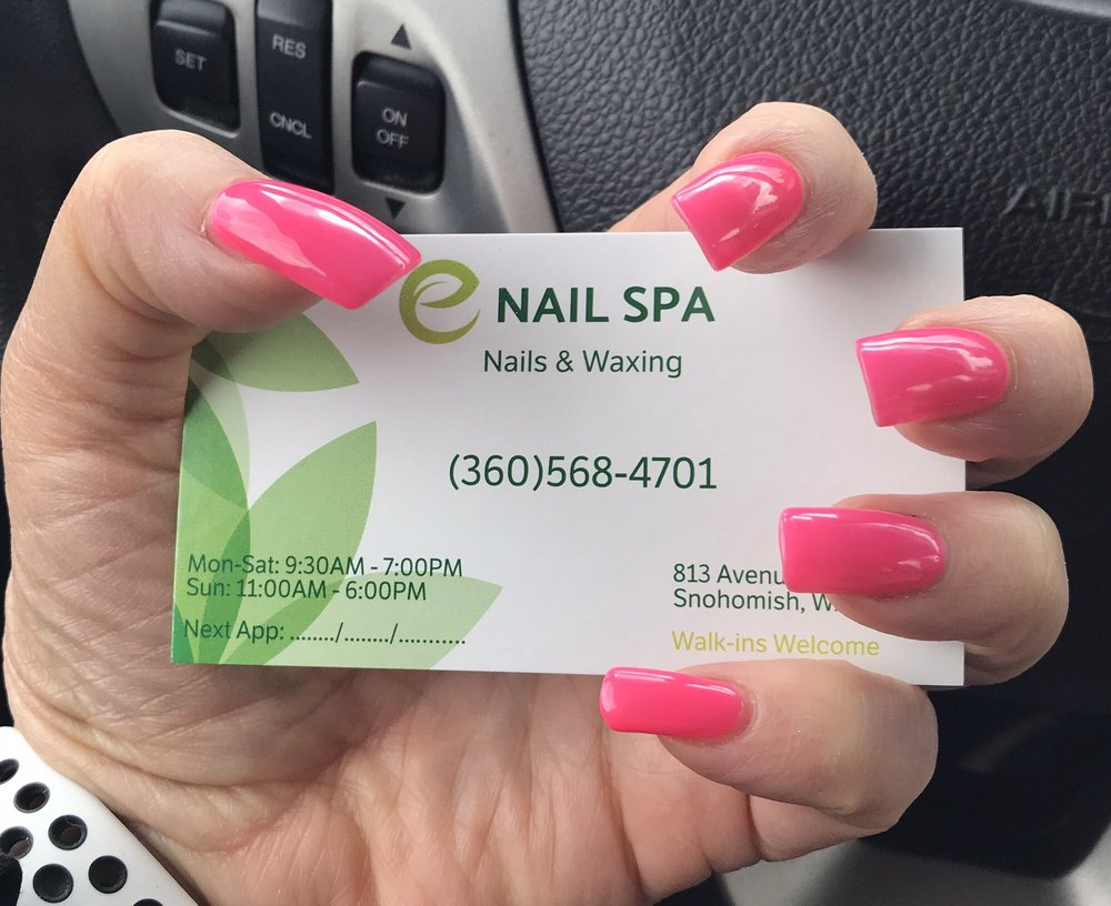 Friendly Nails & Spa - CLOSED - 23 Reviews - Nail Salons