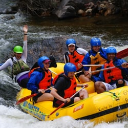 A1 Wildwater Rafting 44 Reviews Kayaking 2801 N Shields St Fort Collins Co Phone Number Yelp