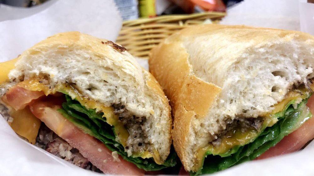 Rae's Gourmet Catering & Sandwich Shoppe