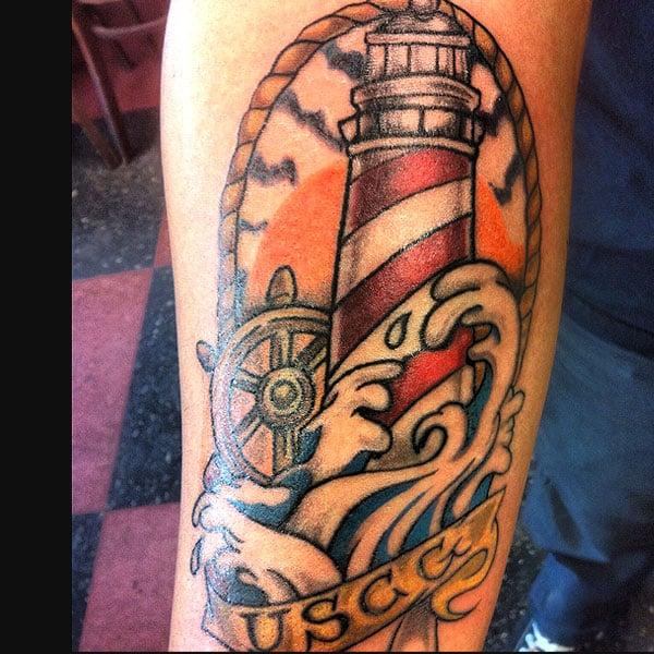 Brooklyn made tattoo by mr kaves brooklyn ny yelp for Best tattoo shops in brooklyn