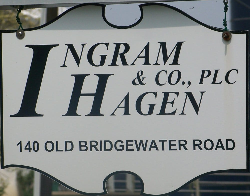 Ingram-Hagen & Co: 140 Old Bridgewater Rd, Mount Crawford, VA