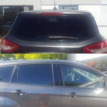photo of acj window tinting hayward ca united states windows tinted all