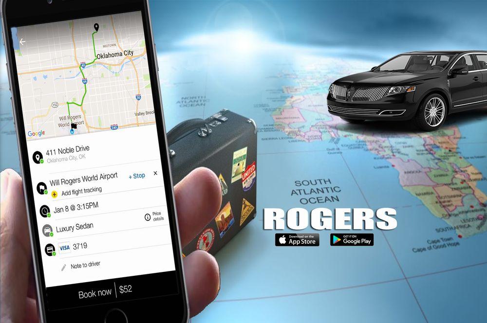 Rogers World Wide Transportation