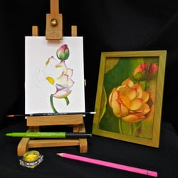 The Art Spot - Art Schools - 194 E Ridgewood Ave ...