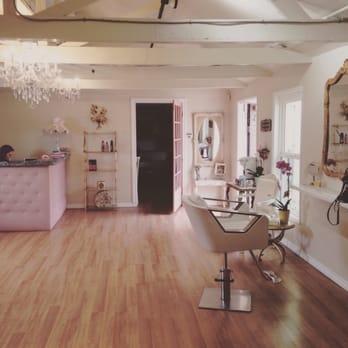 Vintage salon arizona talented